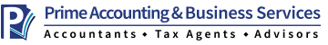 Prime Accounting & Business Services